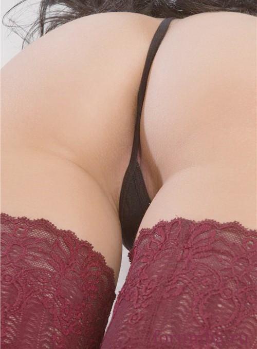 Девушки в Сочи (секс в одежде)
