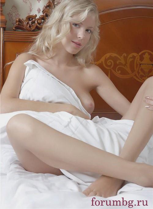 Мастурбация члена грудью в Вышгороде